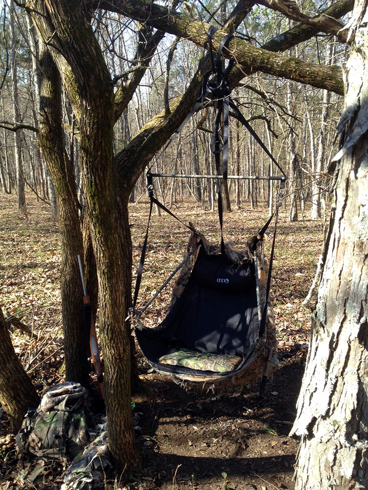 Thread: ENO lounger hammock chair alternate usage. - ENO Lounger Hammock Chair Alternate Usage.